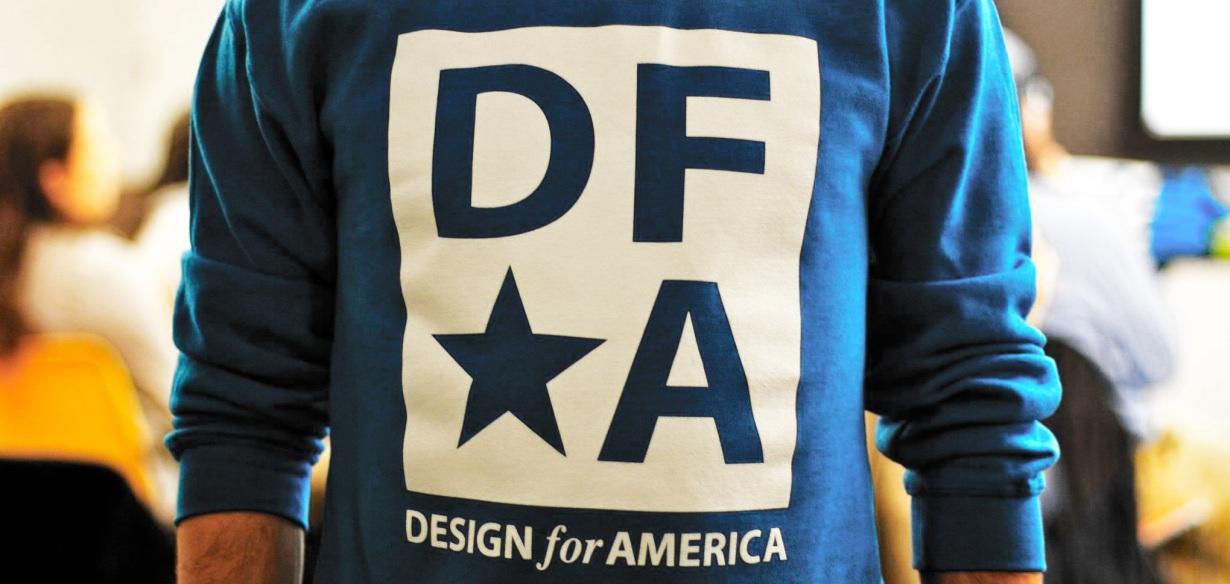 DFA Sweatshirt